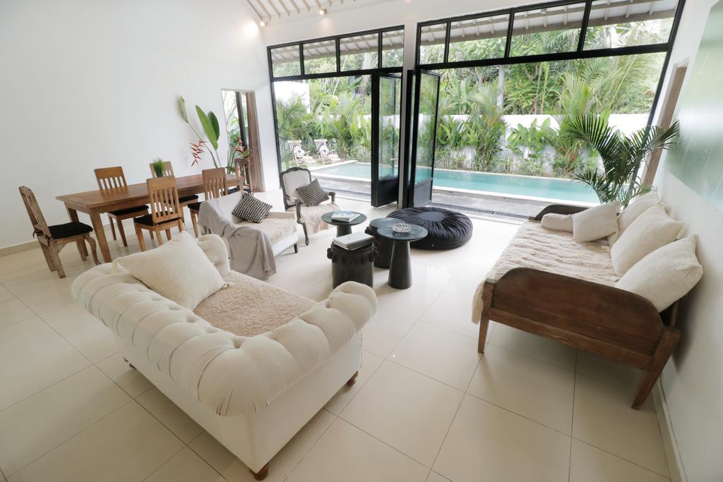 The Villas Umalas 1