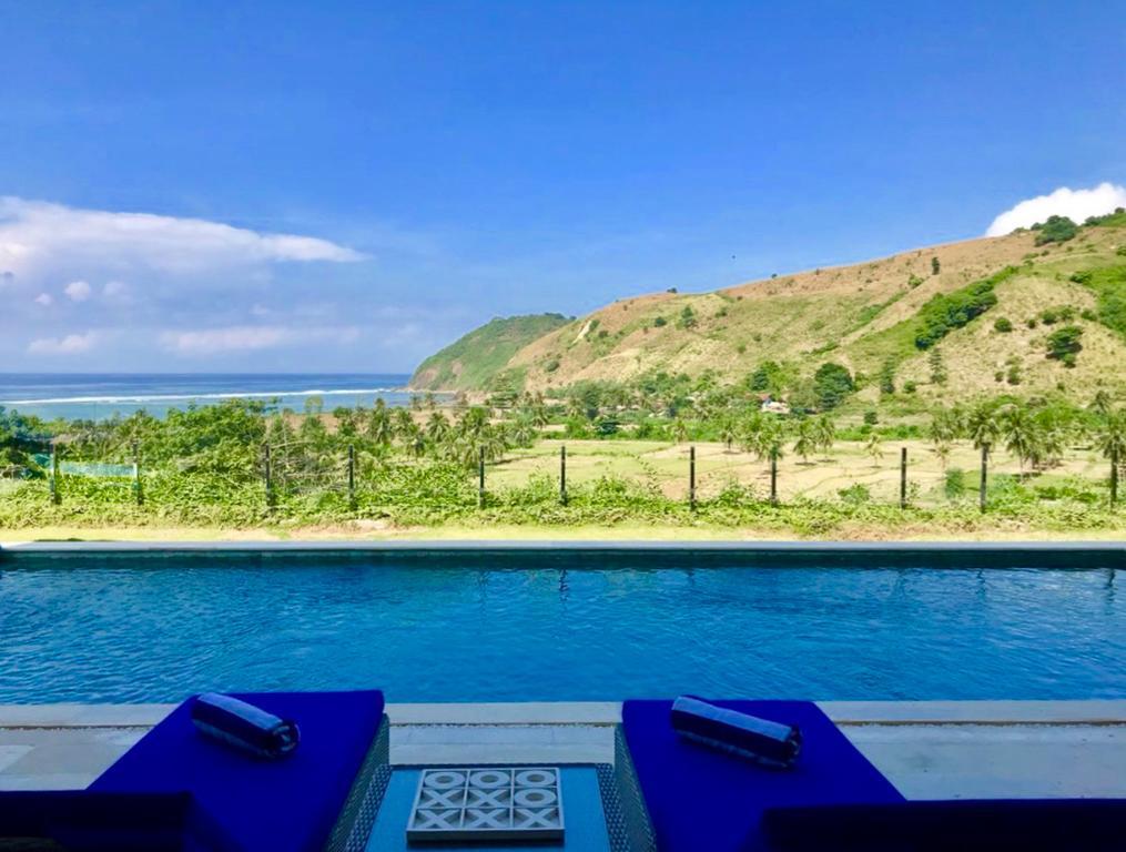 Villa K Lombok 1